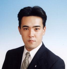 第58代理事長 佐々木崇